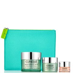 Clinique Superdefense Daily Defense set