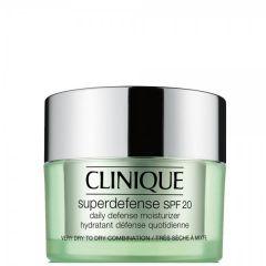 Clinique Superdefense SPF 20 Daily Defense Moisturizer 30 ml