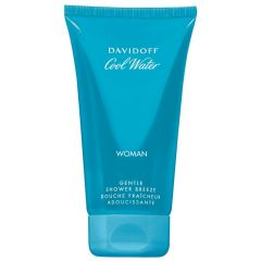 Davidoff Cool Water Woman 150 ml douchegel
