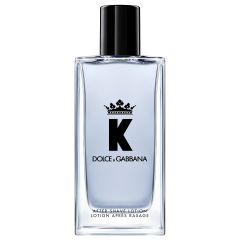 Dolce & Gabbana K 100 ml after shave lotion