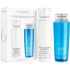 Lancôme Duo Douceur set