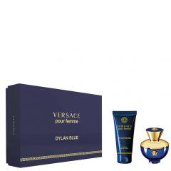 Versace Dylan Blue Pour Femme 30 ml set