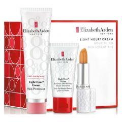 Elizabeth Arden eight hour cream set