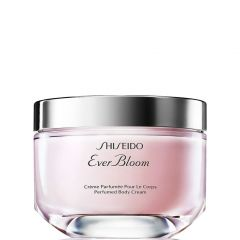 Shiseido Ever Bloom 200 ml bodycrème