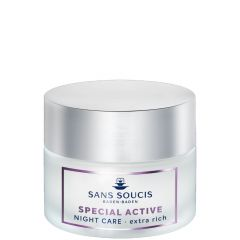 Sans Soucis Special Active Night Care 50 ml Extra Rich