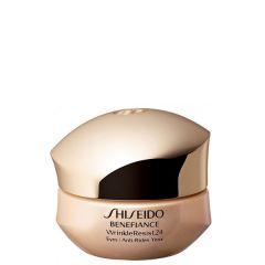 Shiseido Benefiance WrinkleResist 24 intensive eye contour crème 15 ml