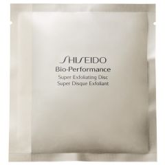 Shiseido Bio Performance super exfoliating discs 6 g (8) OP=OP