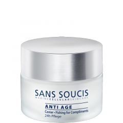Sans Soucis Anti Age Fishing for Compliments 24h Care 50 ml Normale Huid