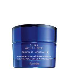 Guerlain Super Aqua-Crème Night Balm 50 ml