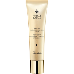 Guerlain Abeille Royale Night cream wrinkle correction and firming 30 ml
