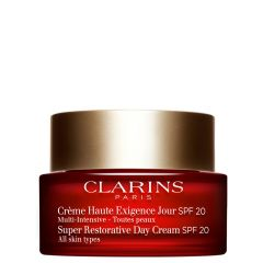 Clarins Super Restorative Super Restorative SPF 20 - 50 ml