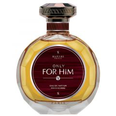 Hayari Only for Him eau de parfum spray