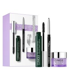 "Clinique High Impact Mascara Set ""HIGH ON LASHES"""