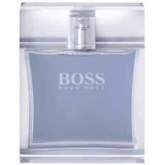 Hugo Boss Pure eau de toilette spray