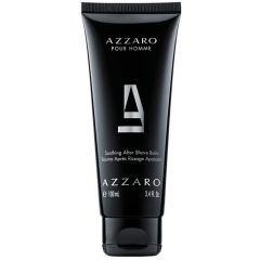Azzaro pour Homme 100 ml after shave balm met pomp