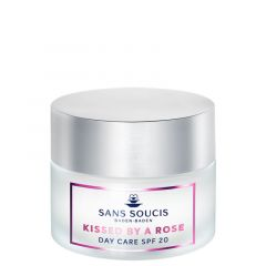 Sans Soucis Kissed by a Rose Day Care SPF 20 - 50 ml