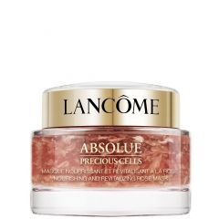 Lancôme Absolue Precious Oil Rose Mask 75 ml