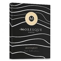 Moresque Art Collection Aristoqrati 1 ml eau de parfum spray