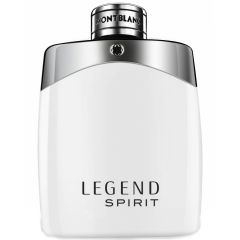 Mont Blanc Legend Spirit 100 ml eau de toilette spray