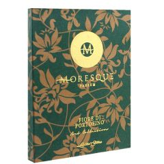 Moresque Art Collection Fiore Di Portofino 1 ml eau de parfum spray
