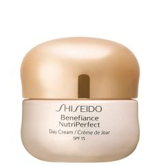 Shiseido Benefiance nutriperfect day crème 50 ml