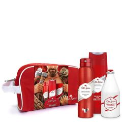 Old Spice Classic set
