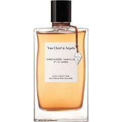 Van Cleef & Arpels Orchidée Vanille eau de parfum spray