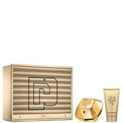Paco Rabanne Lady Million 50 ml EDP giftset
