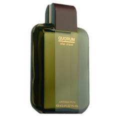 Puig Quorum 100 ml after shave flacon