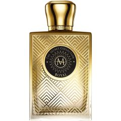 Moresque Secret Collection Royal eau de parfum spray