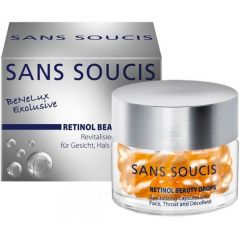 Sans Soucis Retinol Beauty Drops 48 stuks