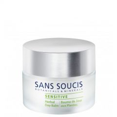 Sans Soucis Sensitive Herbal Day Balm 50 ml
