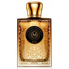 Moresque Seta eau de parfum spray