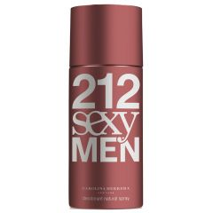 Carolina Herrera 212 Sexy Men 150 ml deodorant spray