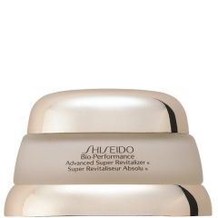 Shiseido Bio Performance advanced super revitalizing crème
