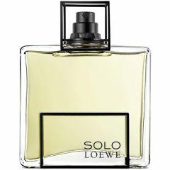 Solo Loewe Esencial eau de toilette spray