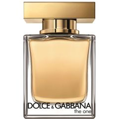 Dolce & Gabbana The One 50 ml eau de toilette spray OP=OP