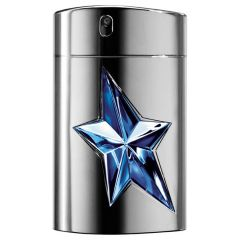 Thierry Mugler A*men Metal Edition eau de toilette spray navulbaar