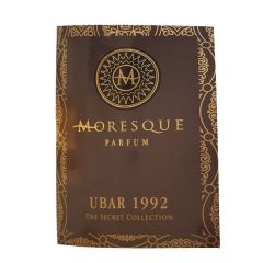 Moresque Secret Collection Ubar 1992 - 2 ml eau de parfum spray