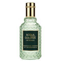 4711 Acqua Colonia Intense Wakening Woods of Scandinavia eau de cologne spray