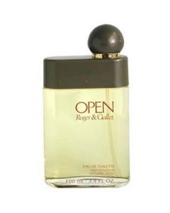 Roger & Gallet Open eau de toilette spray