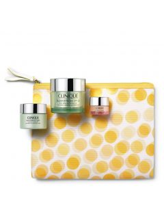 "Clinique Superdefense Set ""DAILY Defense"""