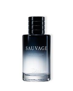 DIOR Sauvage 100 ml Aftershave Balsem