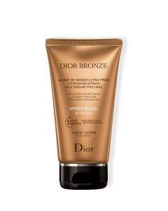 DIOR Bronze Monoï After Sun Tube 150 ml