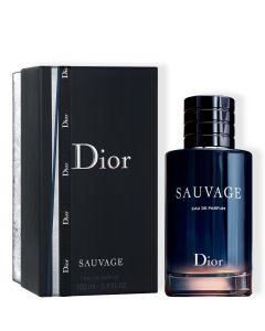 DIOR Christmas Sauvage Eau de Parfum Pre-Wrap