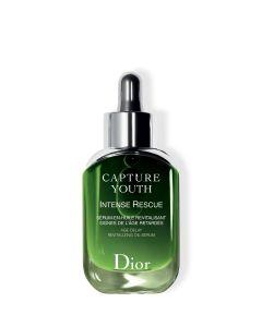 DIOR Capture Youth Intense Rescue Revitaliserend olieserum Vertraagt huidveroudering 50 ml