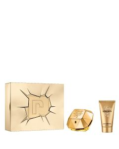 Paco Rabanne Lady Million giftset