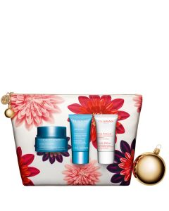 Clarins Hydration is Back set