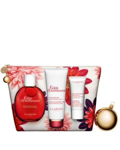 Clarins Energy Collection set