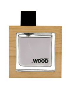 Dsquared² He Wood eau de toilette spray